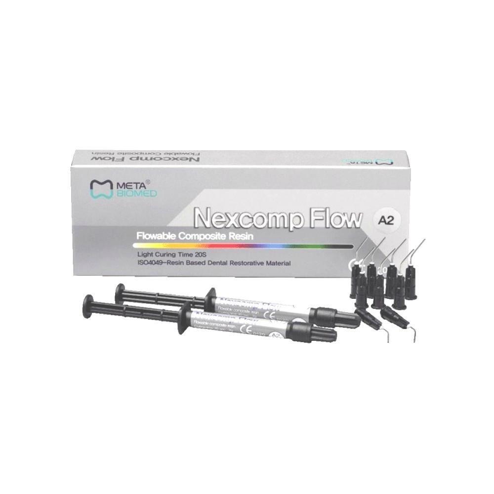 Nexcomp flow compozit fluid 2x2gr