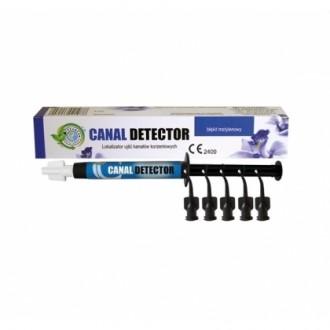 Canal detector Cerkamed
