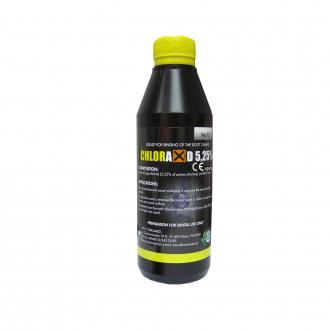 Chloraxid hipoclorit de sodiu 5.25%