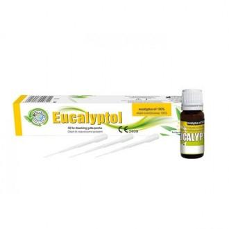 Eucalyptol dizolvant gutaperca 10ml