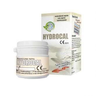 Hydrocal - Hidroxid de calciu pudra 10g