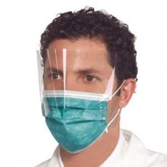 Masca Pro-Shield viziera