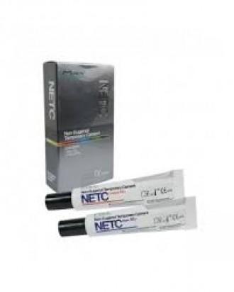 NETC Ciment provizoriu fara eugenol META