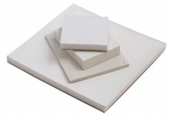 Paduri de Mixare din hartie plastifiata, 4.3 x 6.2cm (100 buc)