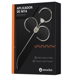 Aplicator MTA medium Angelus