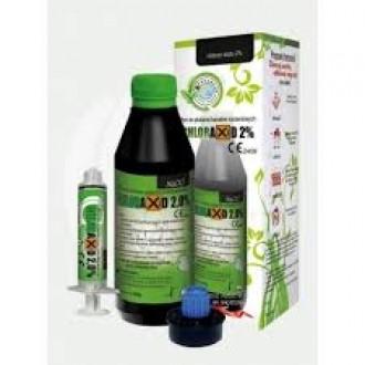 Chloraxid hipoclorit de sodiu 2%