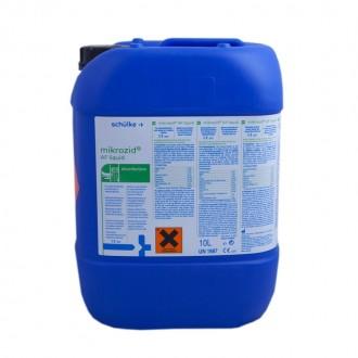 Mikrozid AF Liquid 10l