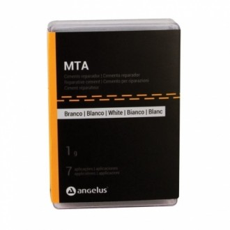 Ciment provizoriu MTA 1g