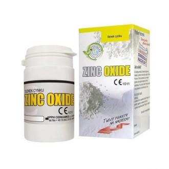Oxid de zinc pudra 50gr