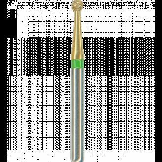 Freza diamantata globulara Z801-FG